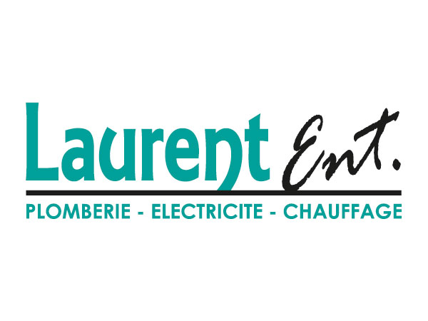 Laurent Ent - Logo