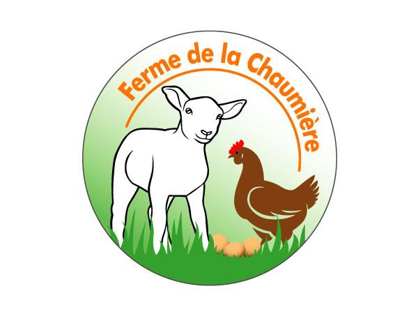 FermeChaumiere-logo