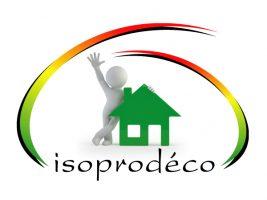 IsoProDéco - Logo
