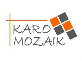 Karo-Mozaik - Logo